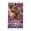 Yugioh: Dimension of Chaos booster (1/24)
