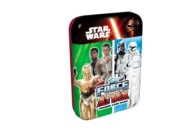Star Wars EP VII.: Force Attax - mini tin box (1/12)