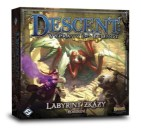 Descent 2nd Ed: Labyrint zkázy