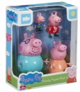 PEPPA PIG set figurek 4ks