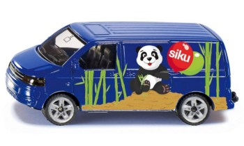 SIKU Blister - VW Transporter