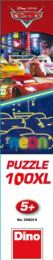 Walt Disney Cars neon 100XL d