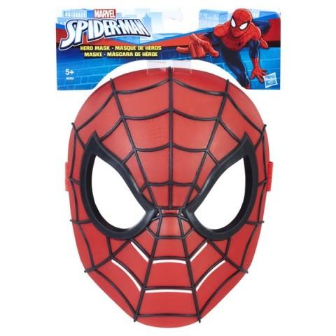 Spiderman Maska Hrdiny 202 Kc