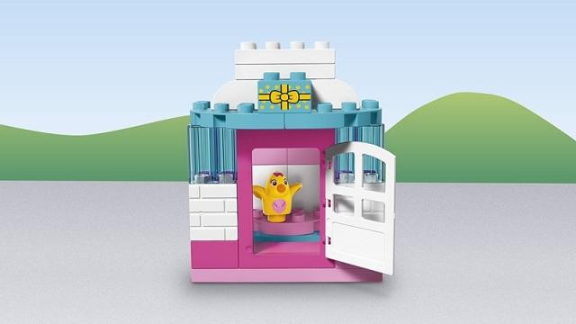 Lego Duplo 10844 Butik Minnie Mouse 819 Kč